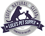 Lulu's Pet Supply Logo